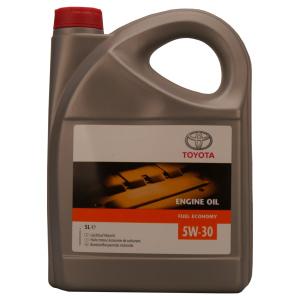 Fuel Economy 5W-30 A5/B5