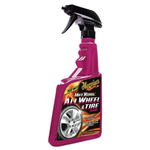 meguiar-s-hot-rims-all-wheel-cleaner-710-milliliter-spray-flaske, 256.12 NOK @ oil-direct-eu