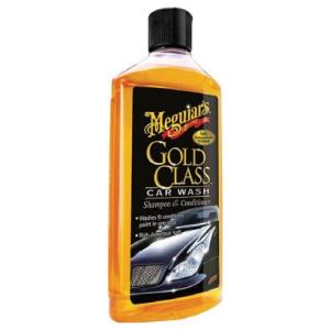 Gold Class Shampoo
