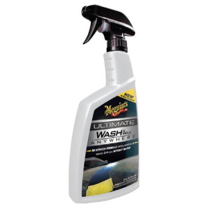 Ultimate Wash and Wax Anywhere