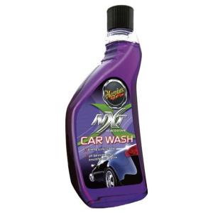 NXT Car Wash