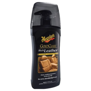 GoldClass Rich Leather Cleaner