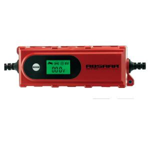 ABSAAR 15724143 62085 - Batteriladdare - Biltillbehör till 123bildelar.se f9f4376ae1557