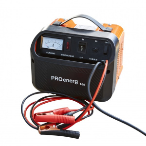 Chargeur 10A 6-12V PROenerg 100