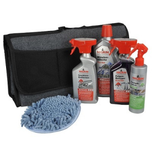 6-piece-NIGRIN-Car-Care-Set