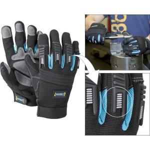 HAZET Mechanics gloves 1987-5L