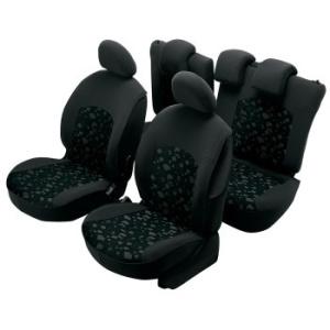 dbs housse si ges voiture sur mesure peugeot 206 206sw 206 12 2003 2017 3261880094658. Black Bedroom Furniture Sets. Home Design Ideas