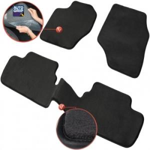 dbs tapis voiture sur mesure luxe citro n c4 de 11 2004 09 2010 3261887639425 citroen. Black Bedroom Furniture Sets. Home Design Ideas
