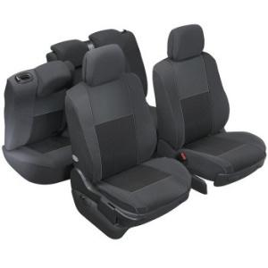 Autositzbezug Sitzbezüge nach Maß gefertigt : SUZUKI Swift (09/2010 - 2017)