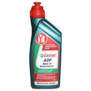 ATF Dex II Multivehicle - 1 ltr Dose