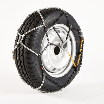 Deltigrip HD 11 - Quality Snow Chain for vans, light trucks and 4WD