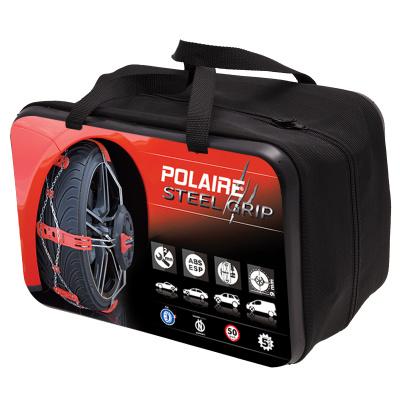 POLAIRE STEEL 160 1