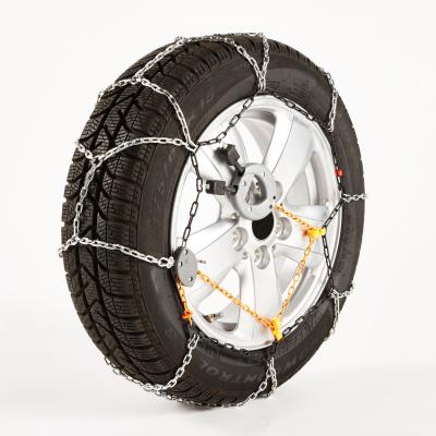 Deltigrip MATIC Sneeuwkettingen voor auto en SUV