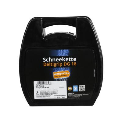Qualitäts PKW Schneekette DG 16 1