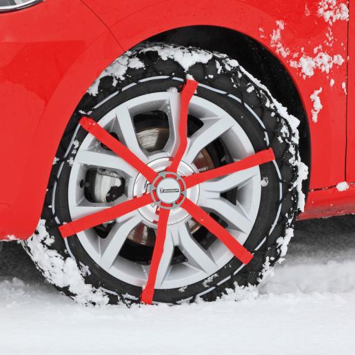 Michelin sneeuwkettingen