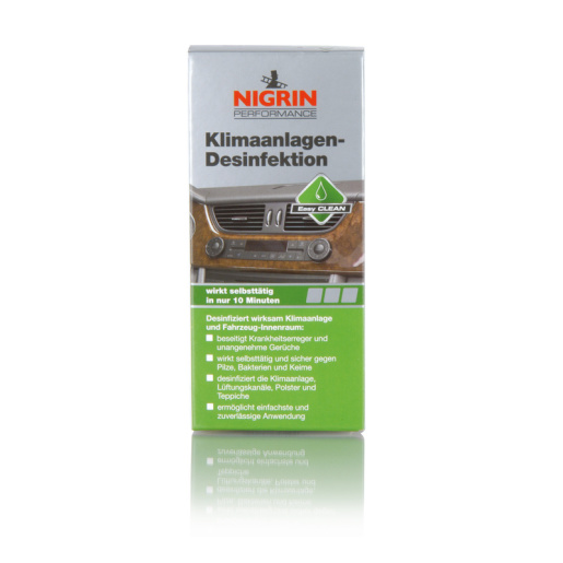 NIGRIN KlimaanlagenDesinfektion 150 ml
