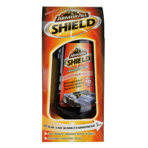Armor All Shield Lackversiegelung 500ml