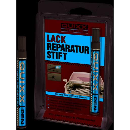QUIXX LackReparatur Stift 12ml