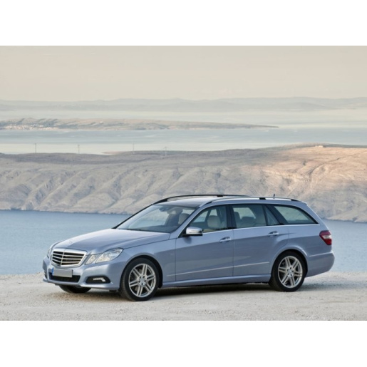 Car-Bags Reisetaschen Set Mercedes-Benz E-Class estate '10-
