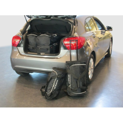 Car-Bags Reisetaschen Set Mercedes-Benz A-Class '12-