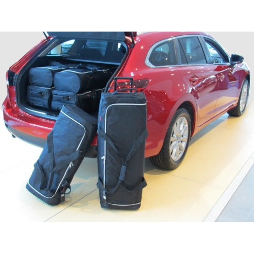 Car-Bags Reisetaschen Set Mazda 6 sport brake '12-