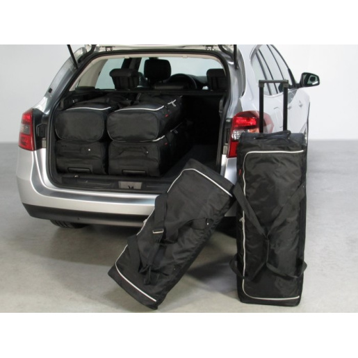 Car-Bags Reisetaschen Set Renault Laguna estate '08-