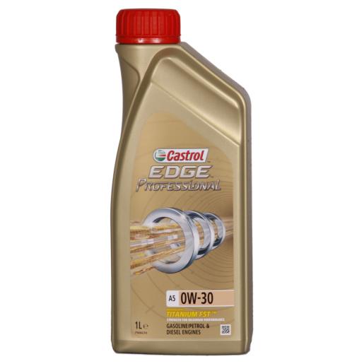 EDGE Professional Titanium FST A5 0W-30