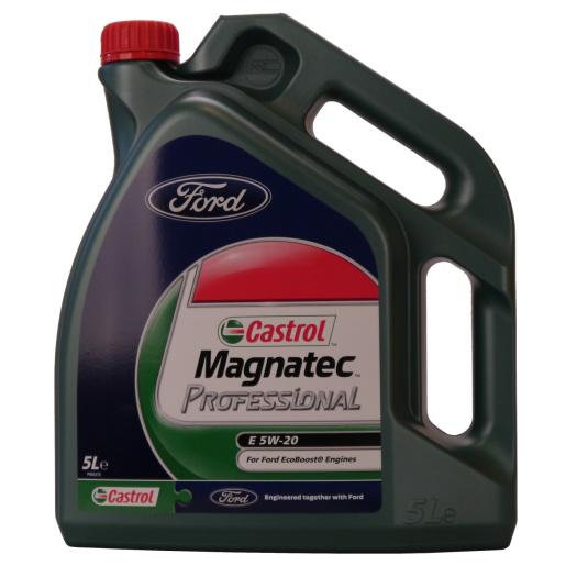 MAGNATEC Professional E 5W-20