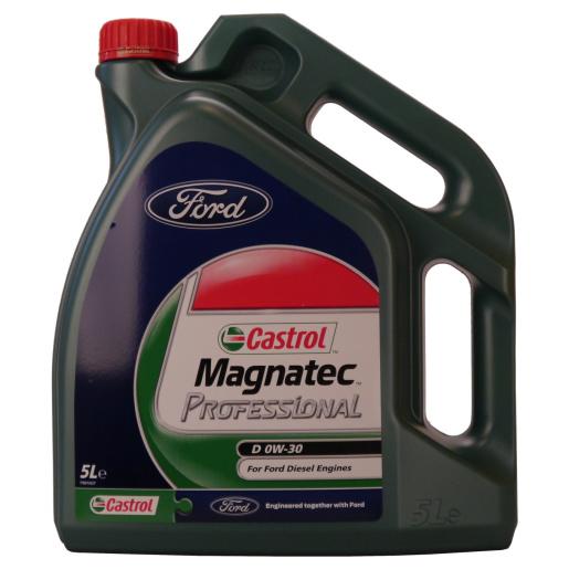 MAGNATEC Professional D 0W-30