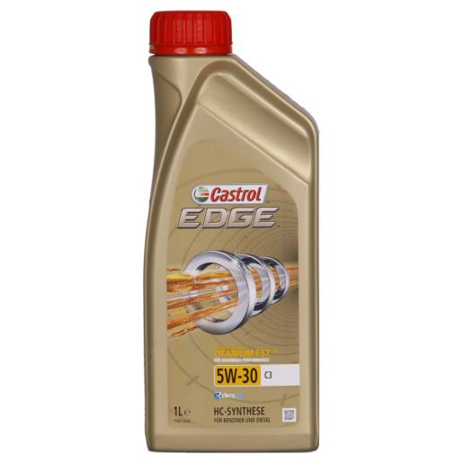 EDGE Titanium FST 5W-30 C3