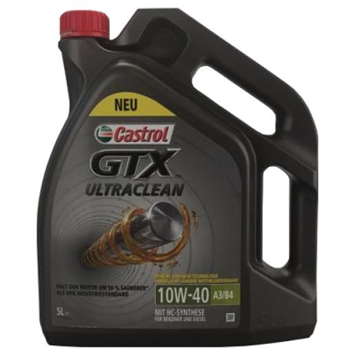 GTX Ultraclean 10W-40 A3/B4