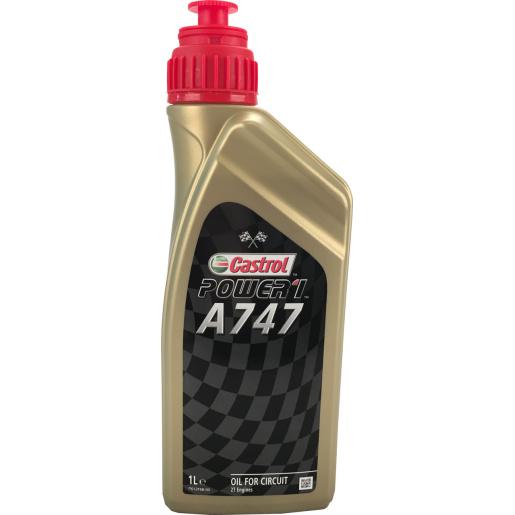 A747 Hochleistungs-2-Takt-Öl