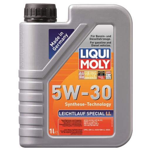 LEICHTLAUF SPECIAL LL 5W-30