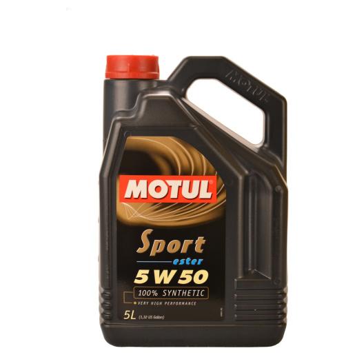 SPORT 5W50