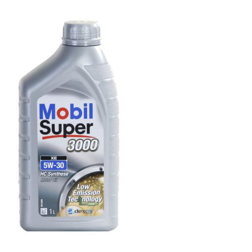 SUPER 3000 XE 5W-30