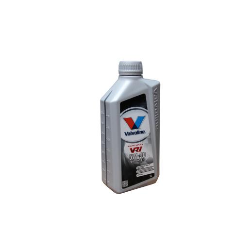 Valvoline VR1 Racing 5W-50