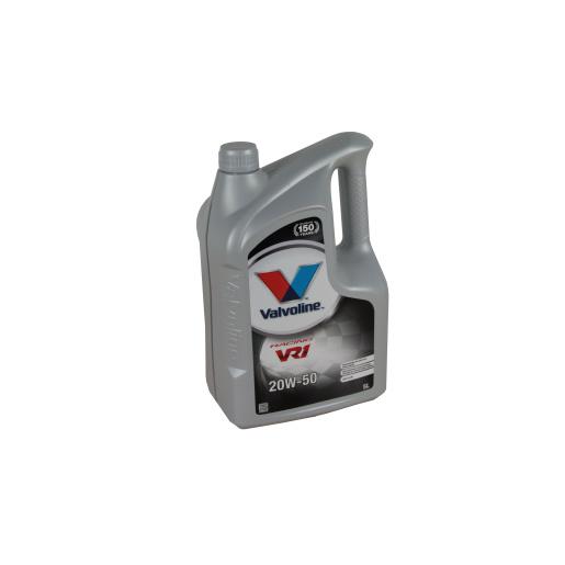 VR1 RACING 20W50