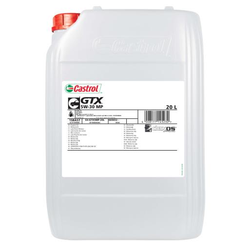 GTX 5W-30 MP