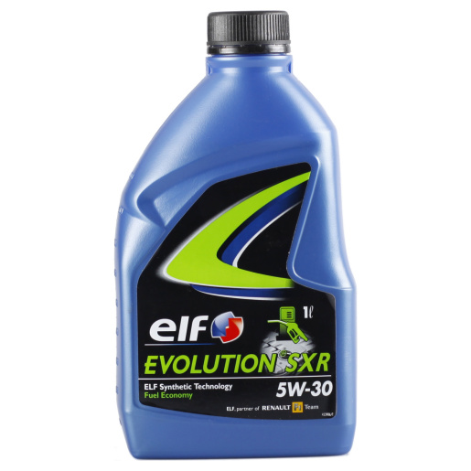 EVOLUTION SXR 5W-30