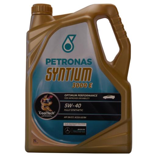 Syntium 3000 E 5W-40
