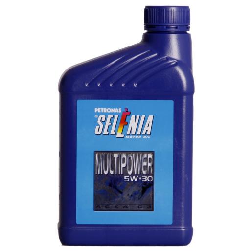 5W-30 C3 Multipower