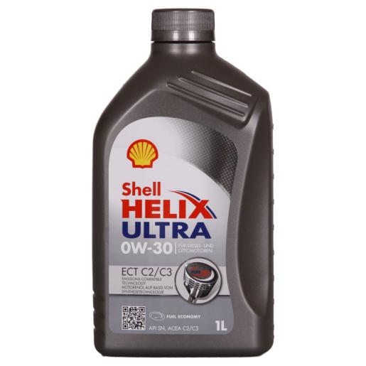 Helix Ultra ECT C2 C3 0W-30