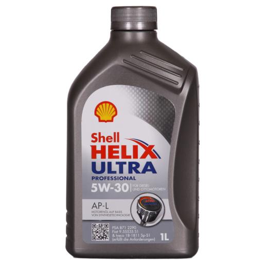 Helix Ultra Professional AP-L 5W-30