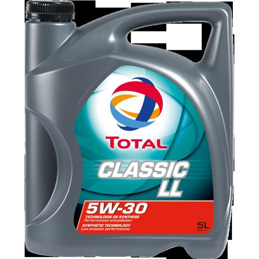 CLASSIC LL 5W-30