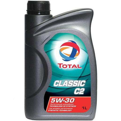 CLASSIC C2 5W-30