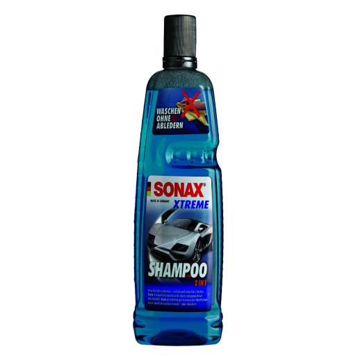 XTREME Shampoo 2 in 1