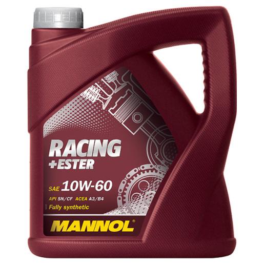 Racing+Ester 10W-60