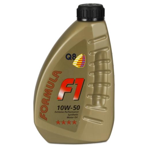 Formula F1 10W-50 Motoröl