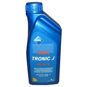 HighTronic J 5W-30