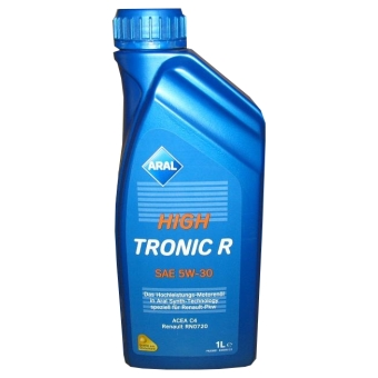 HighTronic R 5W-30